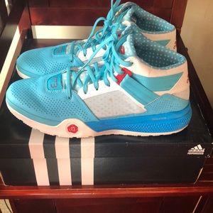 adidas Shoes - D Rose 773 IV